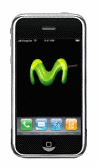 iPhone Movistar